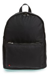 State Bags The Heights Adams Backpack Black Black Mint
