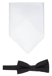 Selected Homme Bow Tie Black