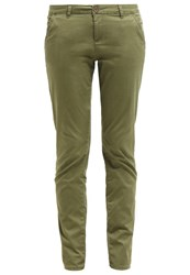 Zalando Essentials Chinos Khaki