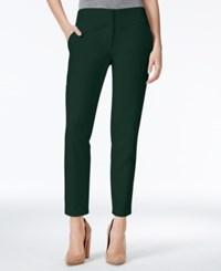 Xoxo Juniors' Ankle Length Trousers Green