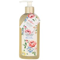 Heathcote And Ivory Cath Kidston Meadow Posy Conditioning Body Wash 260Ml