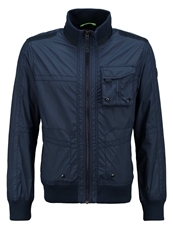 S.Oliver Summer Jacket Midnight Dark Blue