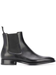 Givenchy Elasticated Panels Chelsea Boots 60