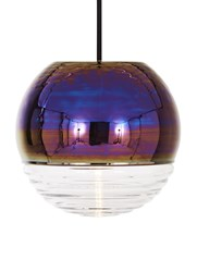 Tom Dixon Flask Oil Ball Pendant Light