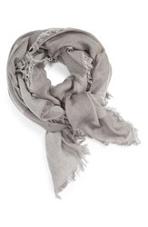 Madewell Women's Arrow Mountain Wool Scarf