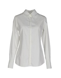 Fred Perry Shirts Shirts Women White