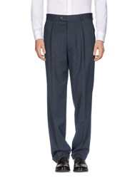 Boss Black Trousers Casual Trousers