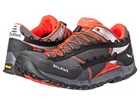 Salewa Speed Ascent Carbon Flame Men's Shoes Gray