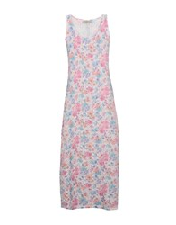 Just For You 3 4 Length Dresses Light Pink