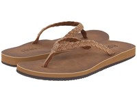 Flojos Sky Tan Women's Sandals
