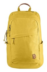 Fjall Raven Men's Fjallraven 'Raven 20L' Backpack Yellow Ochre