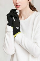 The North Face Runners 2 Etip Glove Black