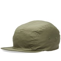 Nonnative Twill 5 Panel Cap Green