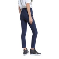 Mr And Mrs Italy Embroidery Jeans Skinny Denim
