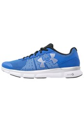 Under Armour Micro G Speed Swift Lightweight Running Shoes Ultra Blue White