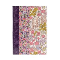 Liberty London A5 Tiny Poppytot Notebook