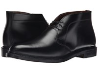 Allen Edmonds Dundee 2.0 Black Men's Dress Boots