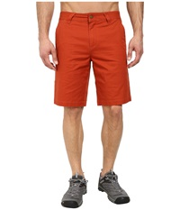 Toadandco Swerve Short Picante Men's Shorts Red