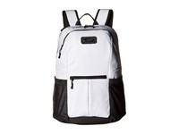 Oakley Rebel Backpack White Backpack Bags