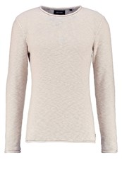 Only And Sons Onsjay Jumper Oatmeal Beige