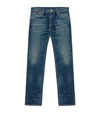 Citizens Of Humanity Mid Wash Slim Fit Jeans Male