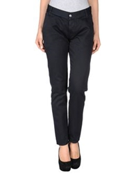 Two Women In The World Casual Pants Black