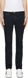 Paul Smith Ps By Blue Slim Jeans
