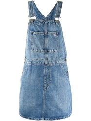 Tommy Jeans Denim Overall Dress 60