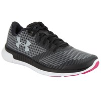 Under Armour Charged Lightning Women's Running Shoes Black