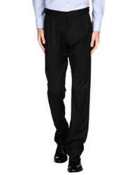 Karl Lagerfeld Casual Pants Dark Blue