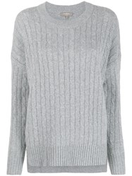 N.Peal Cable Knit Jumper 60