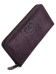 Folli Follie Reflections Wallet Purple