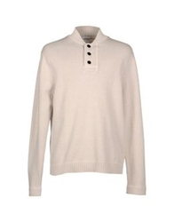 Filippa K Sweaters Light Grey