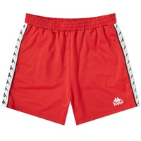 Kappa Authentic Cole Short Red