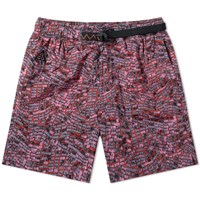 Nike Acg All Over Print Short Pink