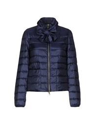 Caractere Jackets Dark Blue