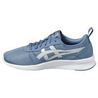 Asics Tiger Lyte Jogger Men's Trainers Blue Grey