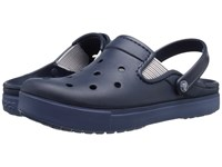 Crocs Citilane Flash Navy Bijou Blue Clog Shoes