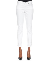 Cj By Cookie Johnson Wisdom Ankle Skinny Denim Jeans