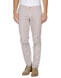 Brooksfield Casual Pants Dove Grey