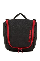 Dakine Travel Kit Red