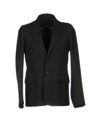 The Editor Blazers Dark Green