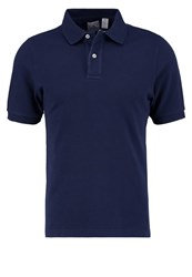 Dockers Polo Shirt Pembroke Dark Blue