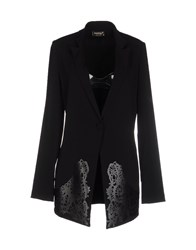 A'biddikkia Suits And Jackets Blazers Women Black