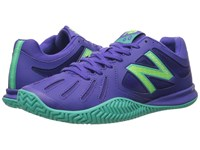 New Balance Wc60 Tennis Purple Women's Shoes
