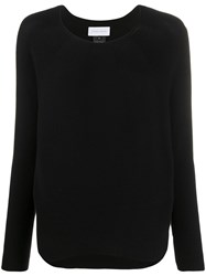 Christian Wijnants Kain Crew Neck Jumper 60