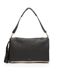 Etienne Aigner Shoulder Bag Porter Colorblock Black Multi