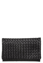 Abro Clutch Black Goldcoloured
