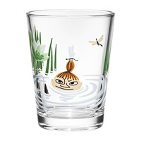 Iittala Moomin Tumbler Little My