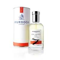 Murdock London Pre Shave Oil 100Ml